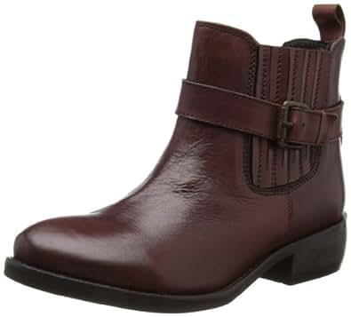 Ravel Womens Maraca Boots RLB032 Chestnut 8 UK, 42 EU