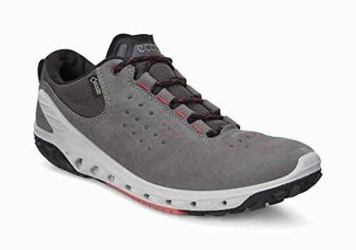 Ecco Biom Venture, Chaussures de Fitness Femme Gris