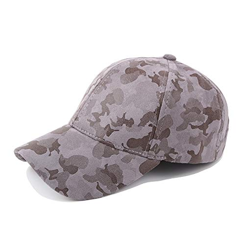 Neue Männer Baumwolle verstellbare Flache Kappe Gesteppte Stickerei Entenschnabel Zeitungsjunge Gatsby Irish Hat Hut (Color : 1, Size : Free Size)