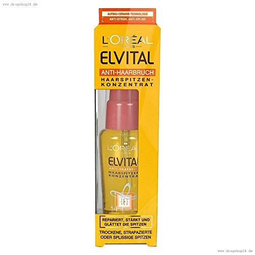 Elvital Anti-Haarbruch Haarspitzen-Konzentrat 30ml