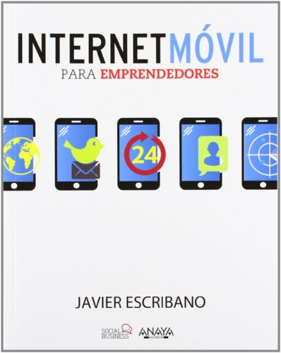 Internet Móvil para Emprendedores (Social Media)