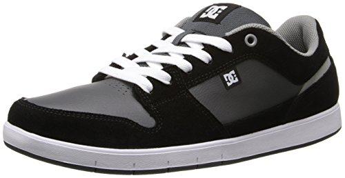 DC Complice Cupsole chaussures hommes Noir - black/dk shadow