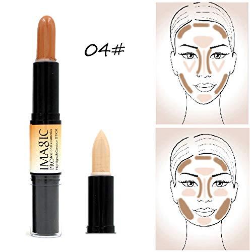 TWBB_Correcteur Anti Cernes Natural Concealer- Correcteur Naturel ∙ Anti Cernes/Correcteurs ∙ Vegan ✔ Cosmétiques naturels ✔ Make up ✔ Ingrédients végétaux Bio ✔ 134% Naturel Maquillage