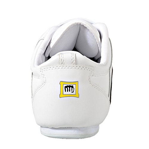 Kwon Scarpa Da Allenamento Scarpa Leggera In 2 Colori Bianco