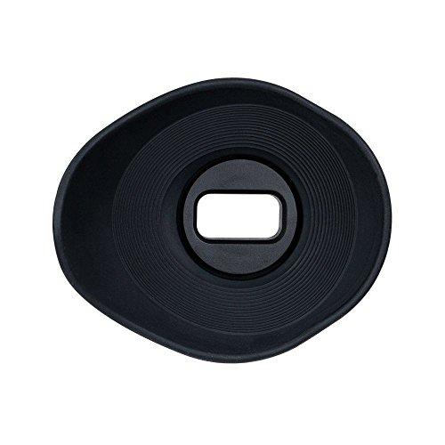 JJC ES-A6500G Große Größe Full-Goggle-Typ Augenmuschel Augenschale Okular Sucher Für Sony Alpha A6500 ersetzt Sony FDA-EP17, speziell für Brillen User