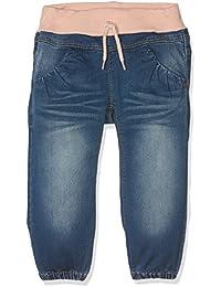 NAME IT Nitbolet Bag/Xr Dnm Pant Mz Noos, Jeans para Bebés