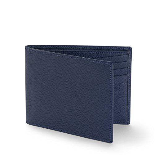 klassische-billfold-brieftasche-genarbtes-leder-petrol
