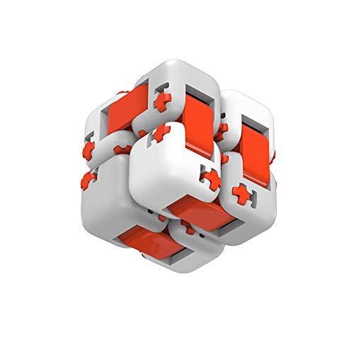 Modenny Spinner Cubo Dedo Ladrillos Juguetes Inteligentes
