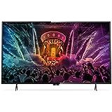 """Philips 6000 series 43PUT6101 43"""" 4K Ultra HD Smart TV Wifi - Televisor (IEC, 4K Ultra HD, A+, 16:9, Zoom, Negro)"""