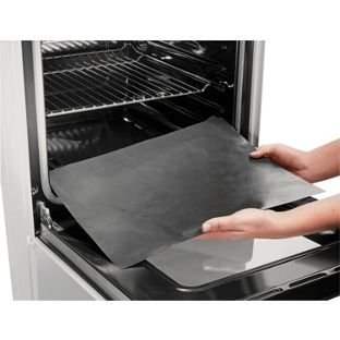 Premium Quality Cuisinier Pack of 3 Oven Liners.