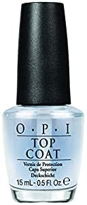 O.P.I Protective High Gloss Top Coat