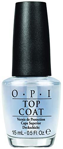OPI Top Coat Fissasmalto -Trasparente - 15 ml