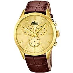 Reloj - Lotus - Para Hombre - 18120/1