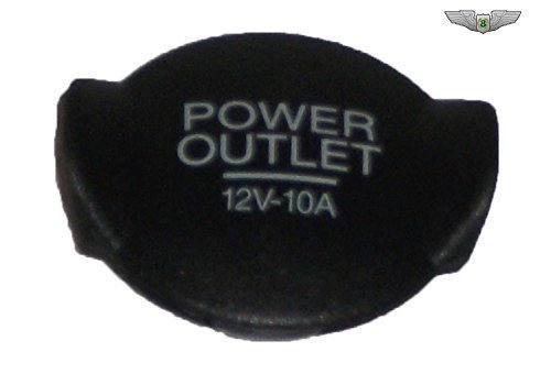 Price comparison product image Ford Mondeo Focus Fiesta Transit Ranger New Genuine Power Point Outlet Blanking Plug 1073223