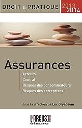 Assurances 2013-2014