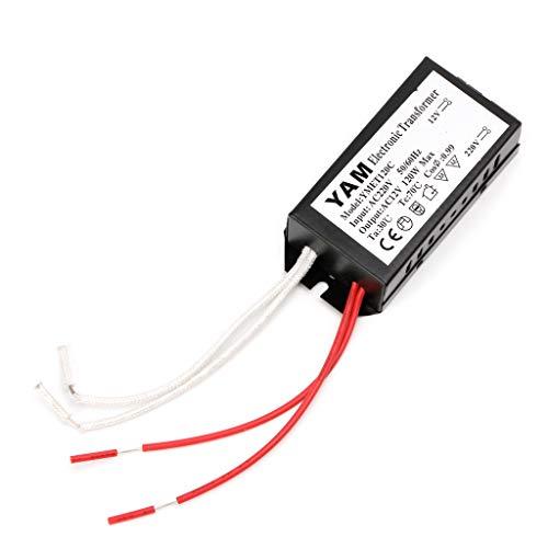 Enyu 120W 220V Halógeno Luz LED Driver Fuente de alimentación Convertidor Transformador electrónico