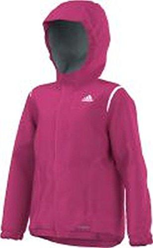adidas Mädchen Outdoor Lieblings Jacket, pinkt, 164, AI2081 Preisvergleich