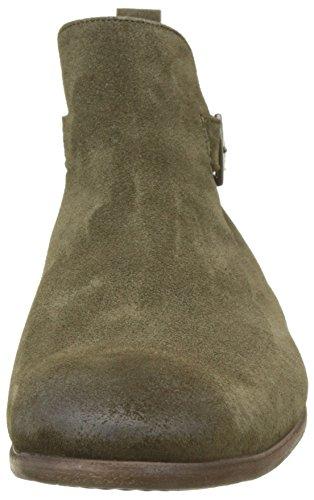 Atelier Voisin Herren Kryss Desert Boots Vert (Caribou)