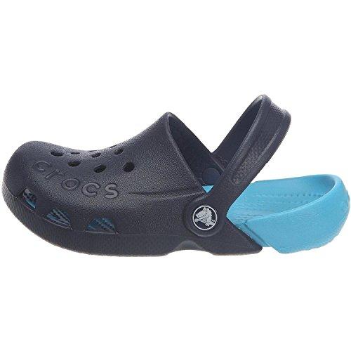 Bild von crocs Jungen Electro Kids Clogs