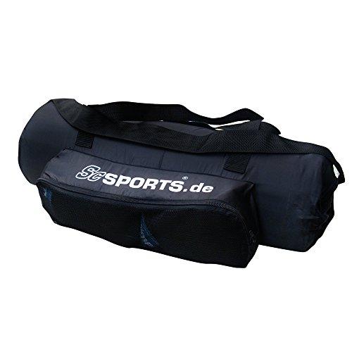 ScSPORTS DG02 Box-Set II. Wahl für Jugendliche Boxsack Boxhandschuhe Boxbandagen Tasche Abbildung 3