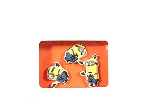 Crocs Jibbitz Minions - 10006854
