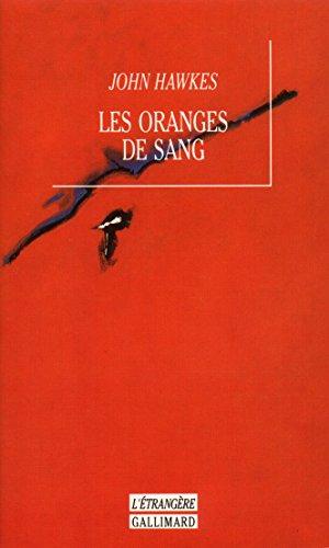 Les Oranges de sang