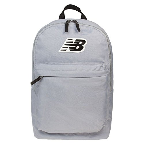New Balance Classic Hombre Backpack Gris