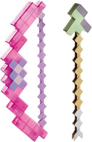 Minecraft fcw16Enchanted Pfeil und Bogen