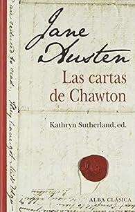 Las cartas de Chawton: CXLXI par Jane Austen
