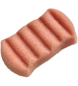 konjac-sponge-6-wave-body-sponge-french-pink-clay
