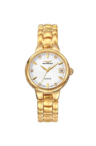 Swiss Watch Sandoz Mrs 81320 – 27 Classic Box