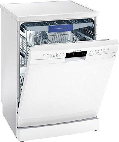 Siemens SN236W03ME iQ300Lave-vaisselle 1,7cm/A++/266kWh/an/2 660l/an/AquaStop/blanc