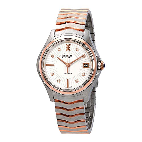 Ebel Wave automatico orologio da donna 1216322