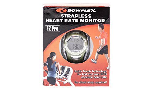 bowflex-ez-pro-senza-spalline-orologio-cardiofrequenzimetro-quick-touch-khaki-orologio-sportivo-colo