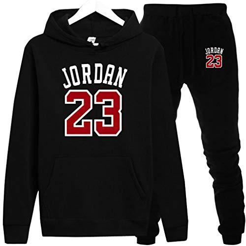 Mode JORDAN 23 Männer Sportswear Print Männer Hoodies Pullover Hip Hop Unisex Trainingsanzug Sweatshirts -
