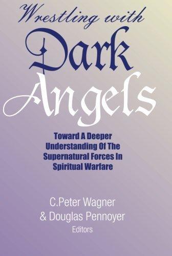 Wrestling with Dark Angels: (2001-07-25) (Wrestling With Dark Angels)