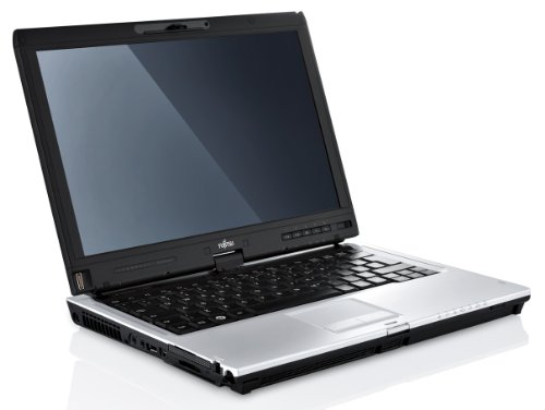 Fujitsu Lifebook T900 33 cm (13 Zoll) Notebook (Intel Core i7 620M 2,6GHz, 4GB RAM, 320GB HDD, Intel HD Graphics, DVD, Win 7 HP) Fujitsu Lifebook Tablet Pc