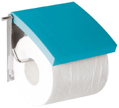 gelco-design-704923-infinity-portarrollos-para-bano-color-turquesa
