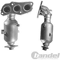 Bm Catalysts BM91263H catalizador