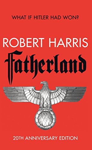 Fatherland (Arrow Books) por Robert Harris