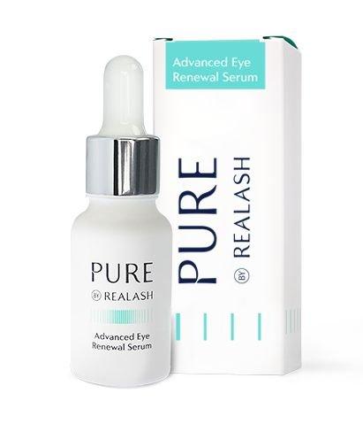 Orphica Pure Advanced Sérum para el Contorno de los Ojos – 15 ml