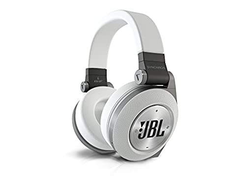 JBL BT Over-Ear Stereo-Kopfhörer (Wireless Bluetooth, Aufladbar mit superweichem Ohrpolster,
