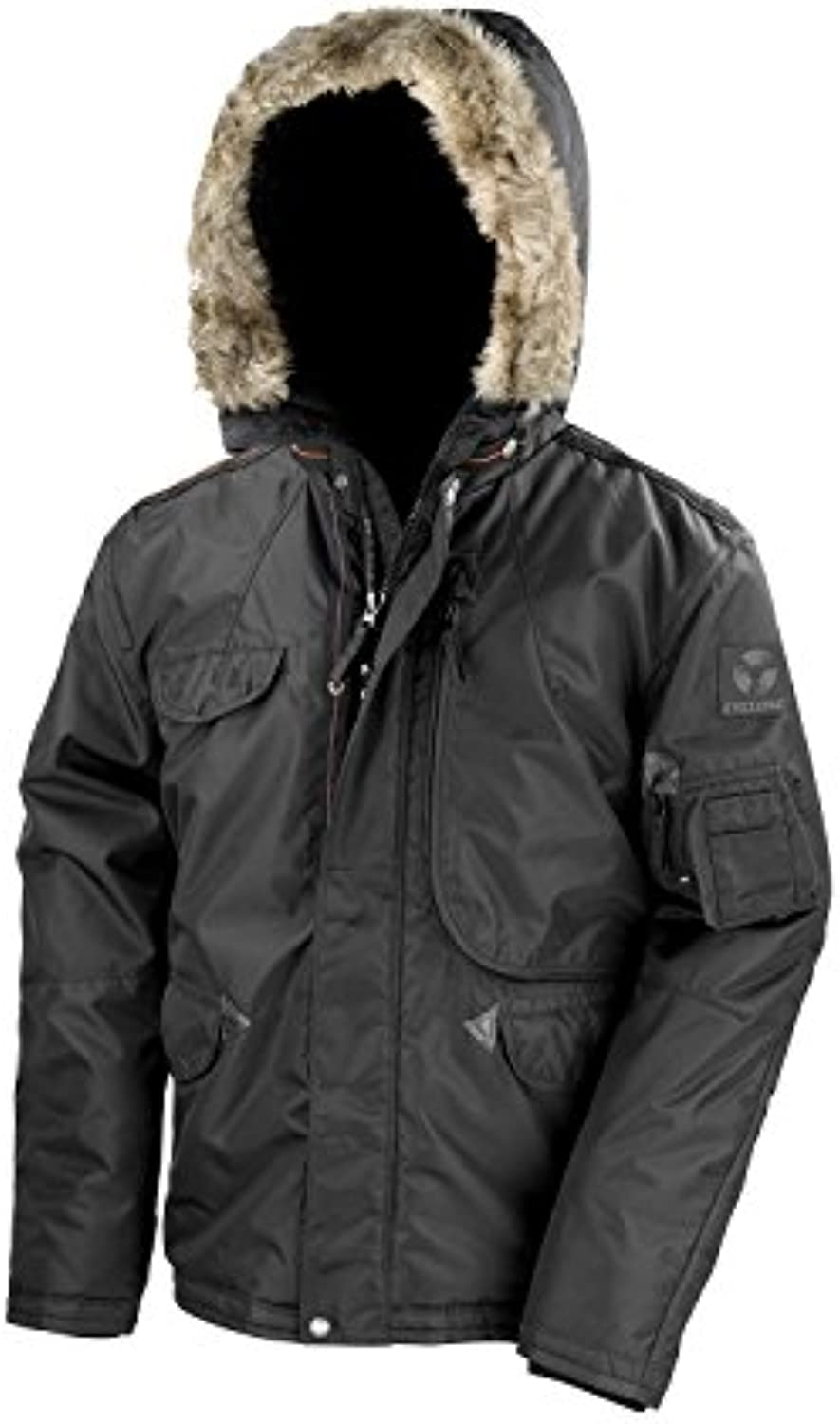Result ulimate Cyclone Parka Cyclone ulimate acdc0e - inetlimited.com 7f4118ee919