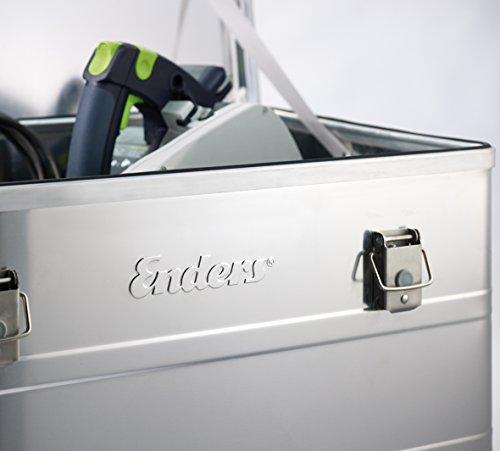 Enders  Aluminiumbox VANCOUVER 123 l, 1352 - 2