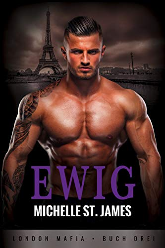 Ewig (London Mafia Book 3) (English Edition)