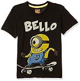 Best Minion Shirts - Minions Boys' Plain Regular Fit T-Shirt Review