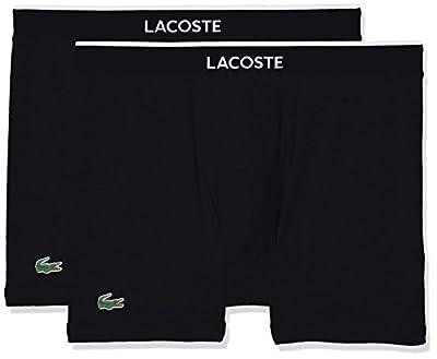 Lacoste Men's Multipack Boxer Brief (Dpk) Boxer Shorts