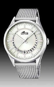 Reloj Lotus Elegante de caballero 15975/1