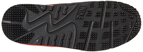 Nike - 858956-002, Scarpe sportive Uomo Nero