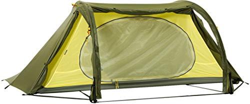 Helsport Fonnfjell Pro 2 Tent Green 2018 Zelt